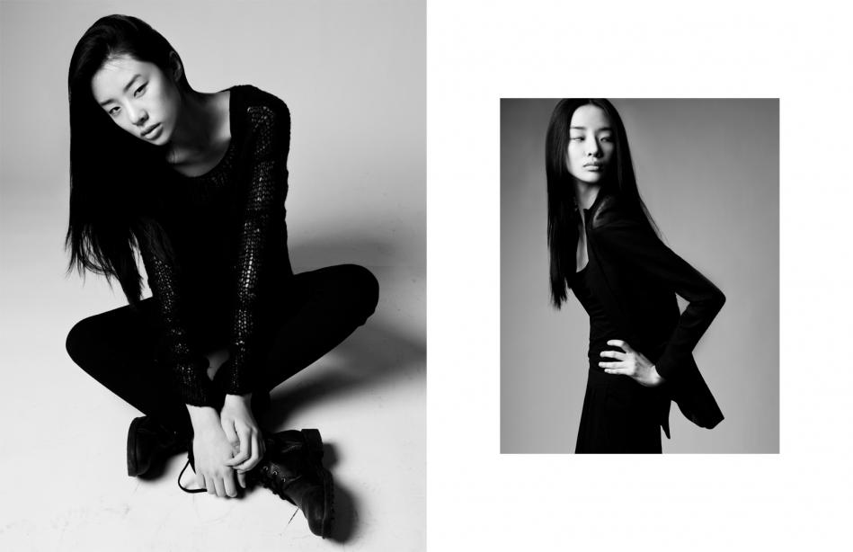 Stephanie Lee Model