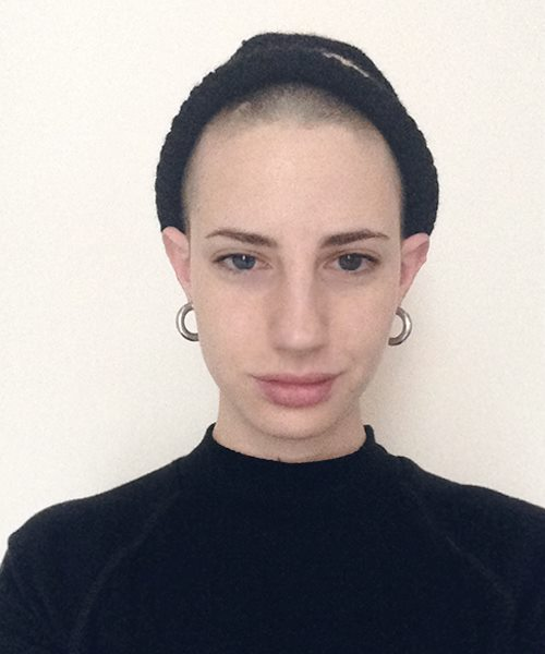 Ilenia Arosio, stylist