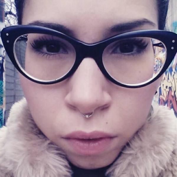 Serena Congiu, makeup