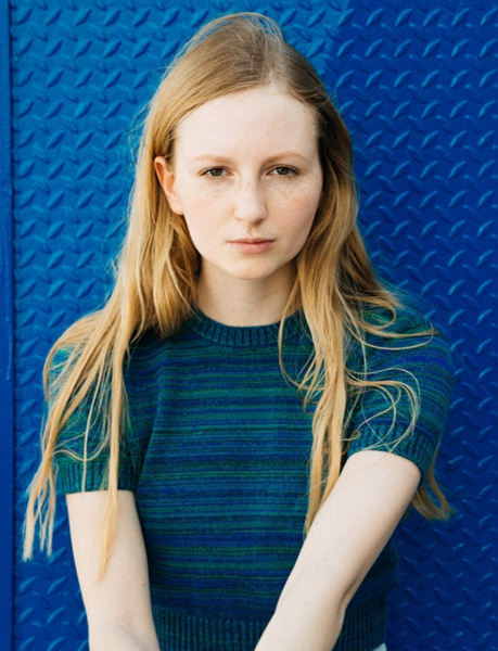 Anna Boettke, stylist