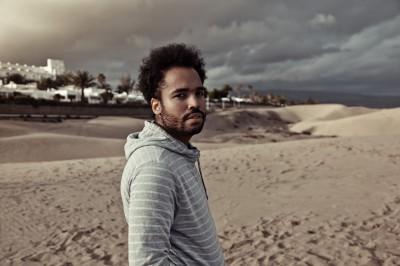 Dennison Bertram, photographer