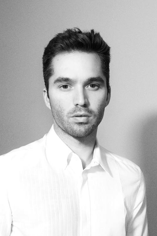 Jeffrey Baum, makeup artist