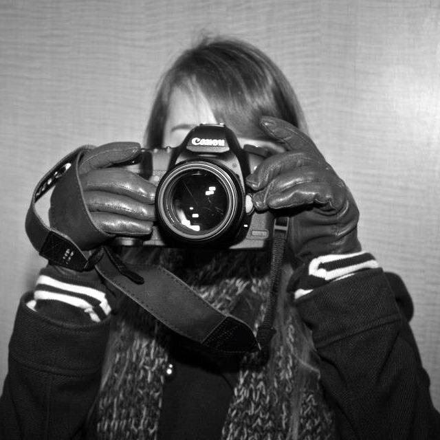 Joanne Banks, photographer