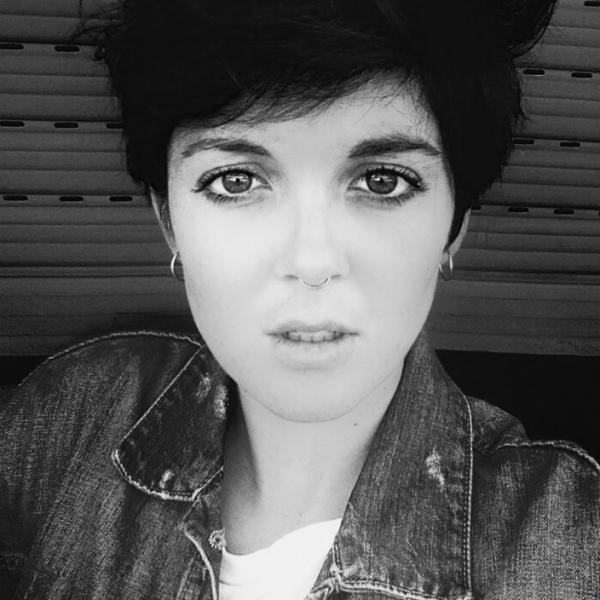 Giuditta Bedetti, makeup artist