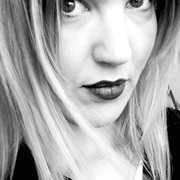 Marije Stoelhorst, hair stylist