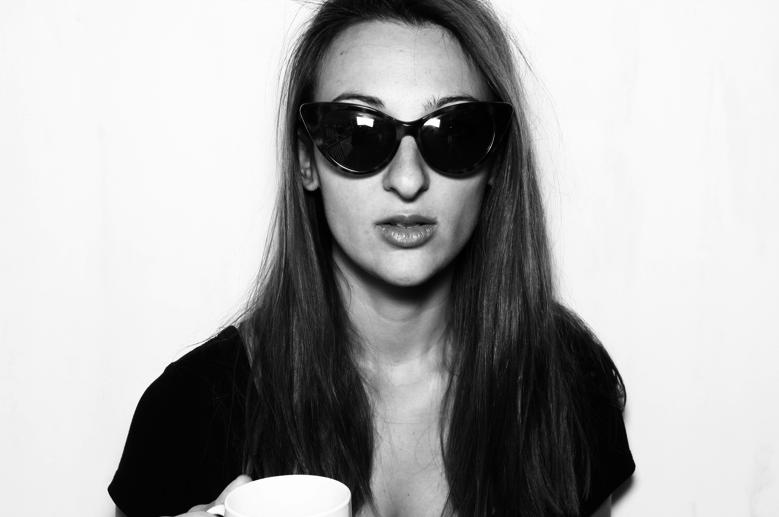 Ivona Yvon, stylist