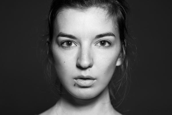 Lucie Hugary, photographer