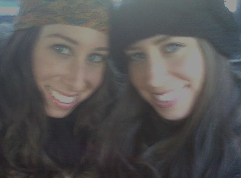 Shanna Nicole & Elissa Aimee, stylists