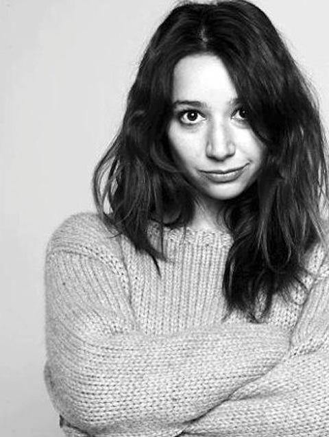 Vanessa Cocchiaro, stylist