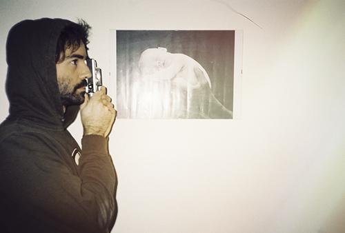 Juan Achiaga, photographer