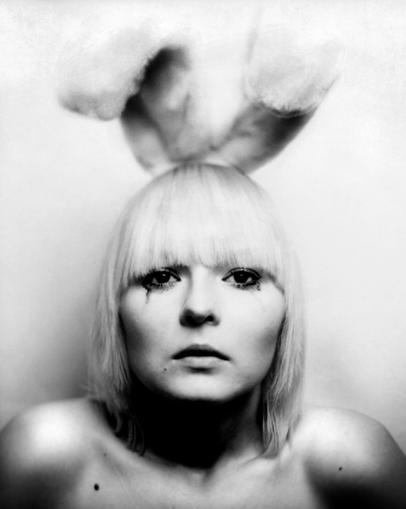 Alicja Wilkosz, makeup artist