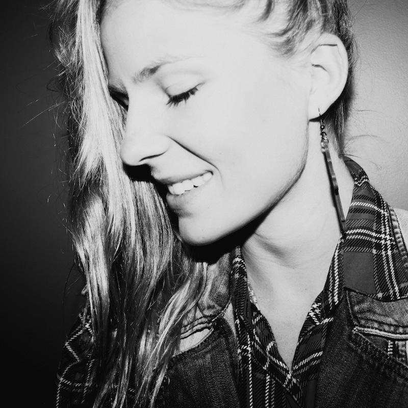 Annie Mangen, stylist