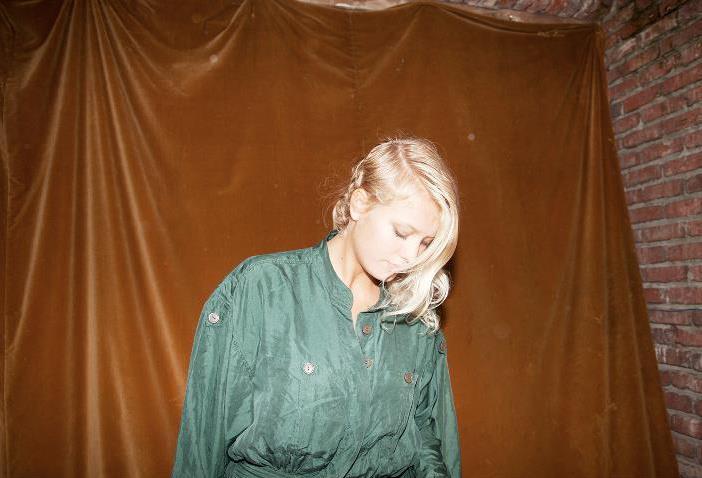 Florine van Rees, photographer