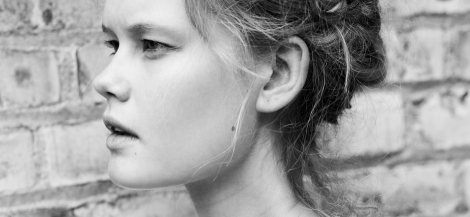Bryn English @ Wilhelmina
