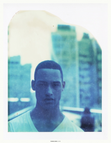 Cameron Gentry @ DNA