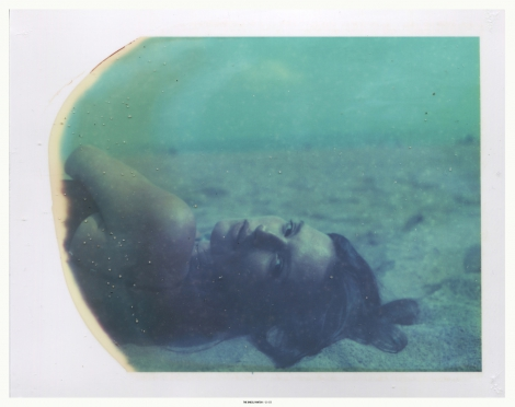 Cate Underwood @ New York Models