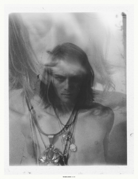 Nicola Wincenc @ Request NY