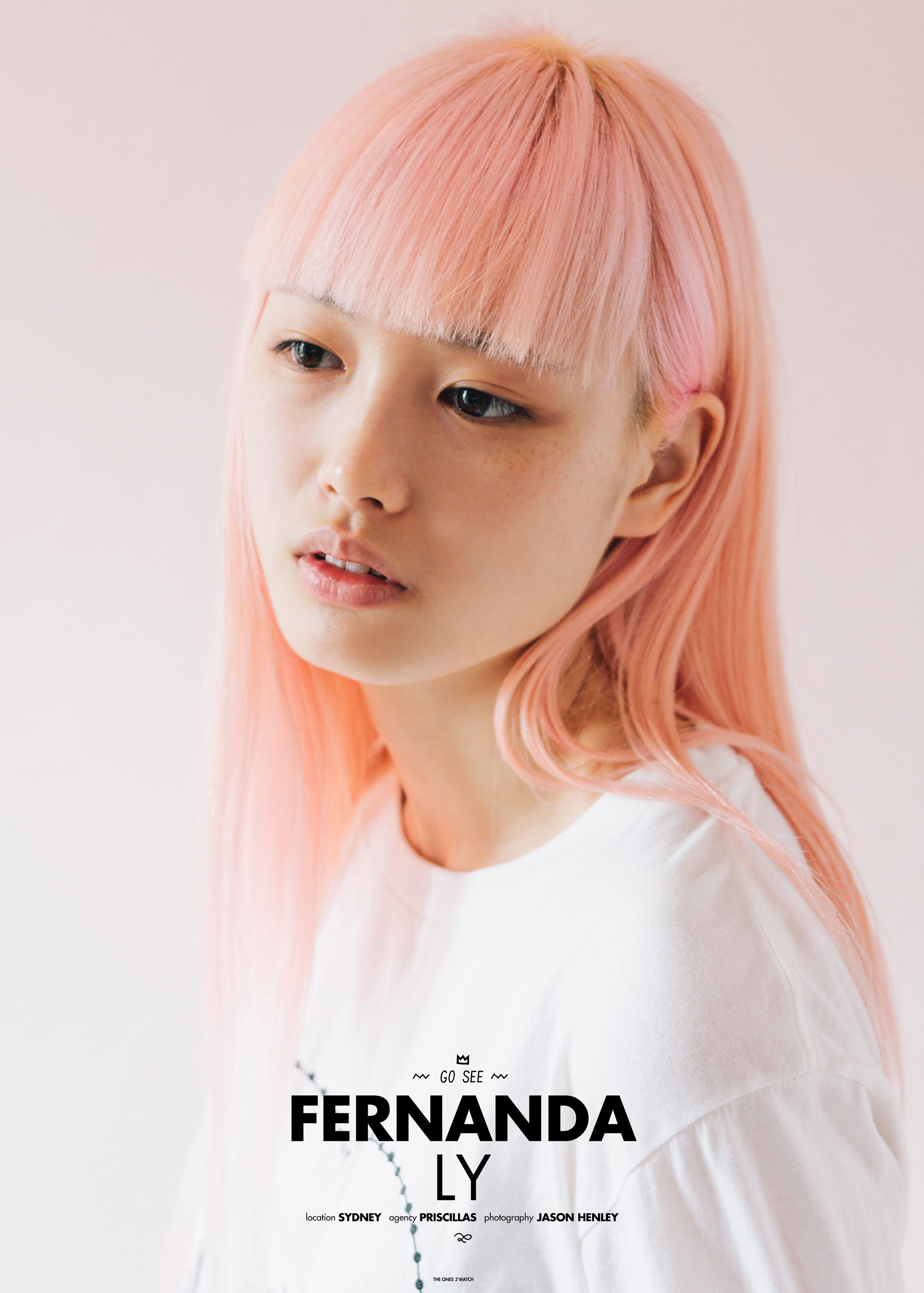 Go See Fernanda Ly The Ones2watch