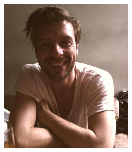Jamie McCormick, hair stylist