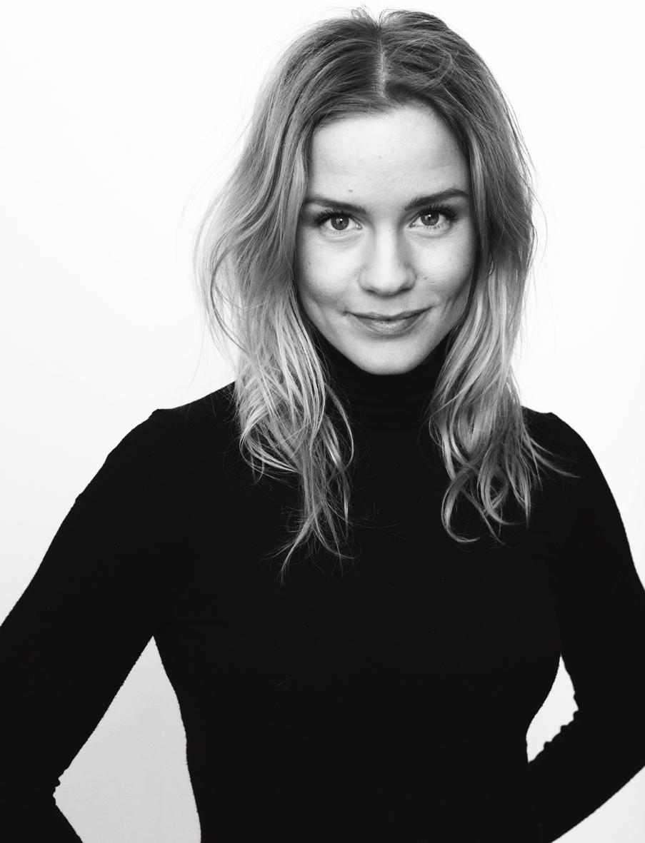 Jeanette Törnqvist, makeup artist