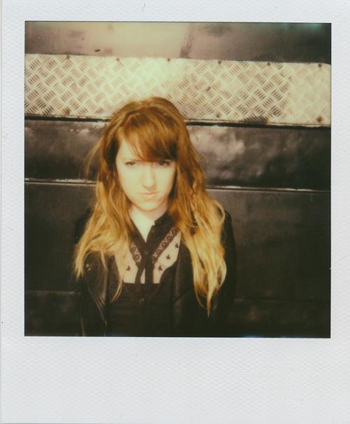 Lauren Cooper, photographer