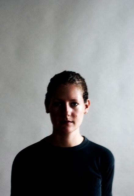Lauren Snyder, stylist