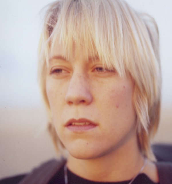 Lena Modigh, photographer