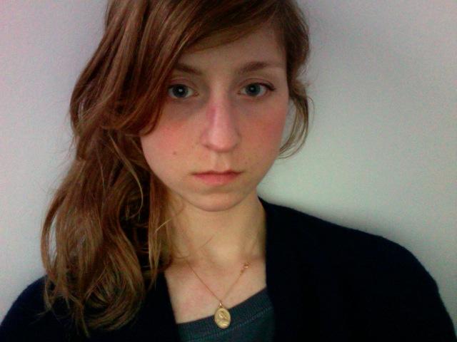 Marie-Fleur Charlesworth, photographer