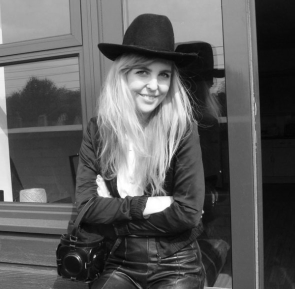 Nicole Freeman, stylist