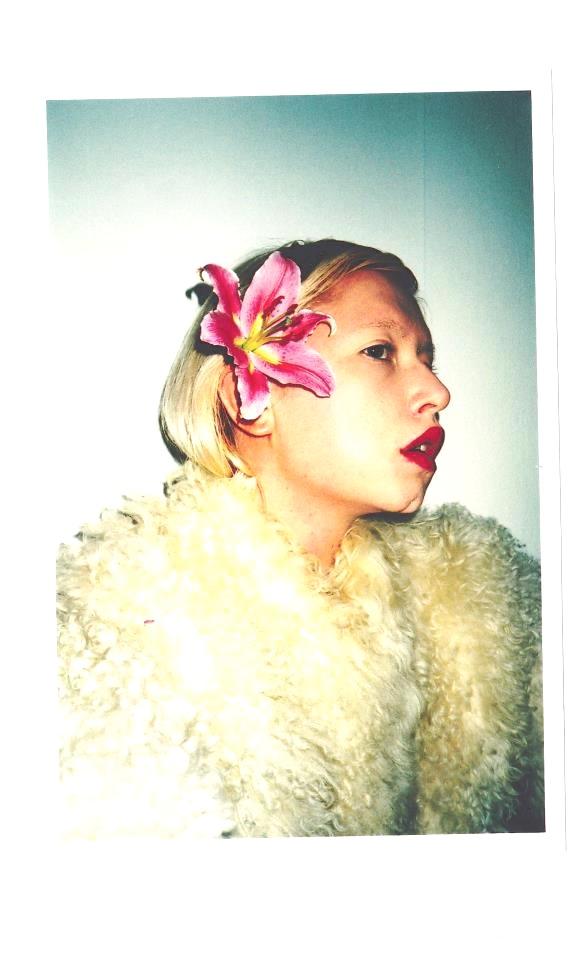 Nicole Walker, stylist