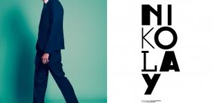 t-shirt Calvin Klein - coat & pants Topman - shoes Converse