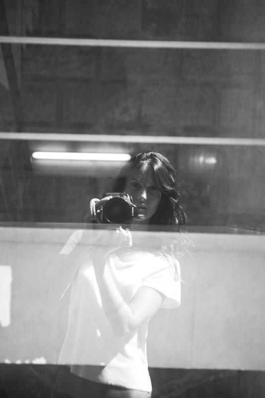 Anouk Nitsche, photographer