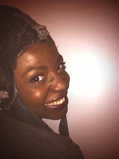 Celia-Jane Ukwenya, stylist