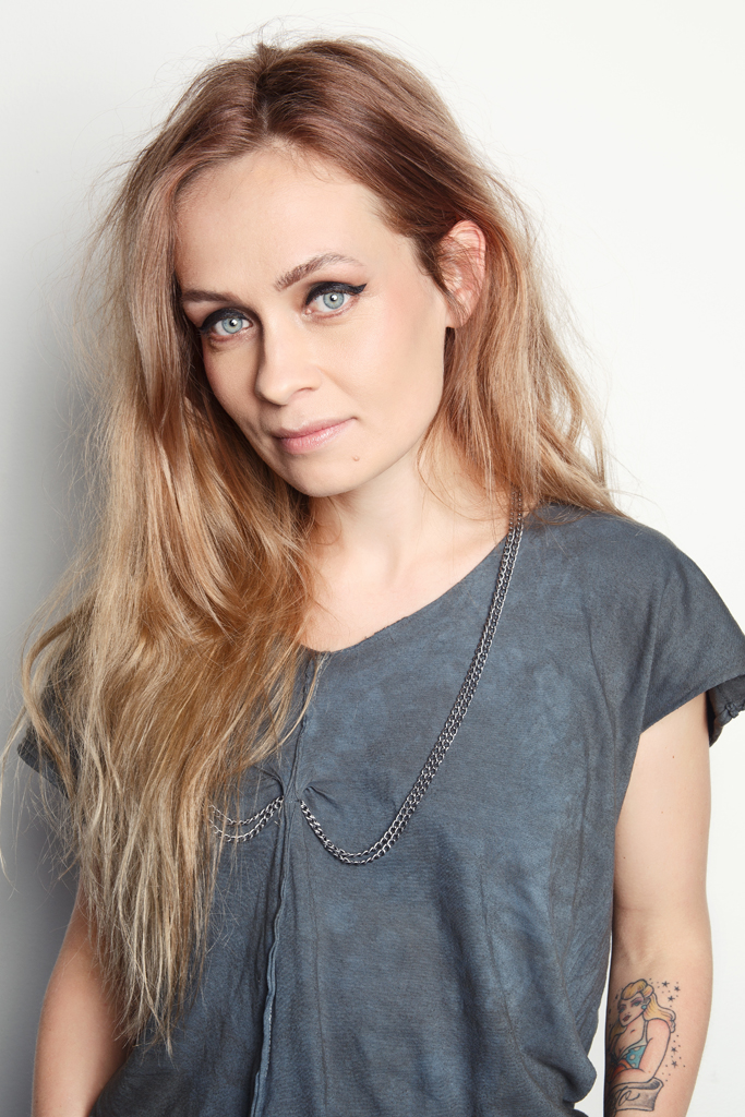 Floor Kleyne, hair stylist