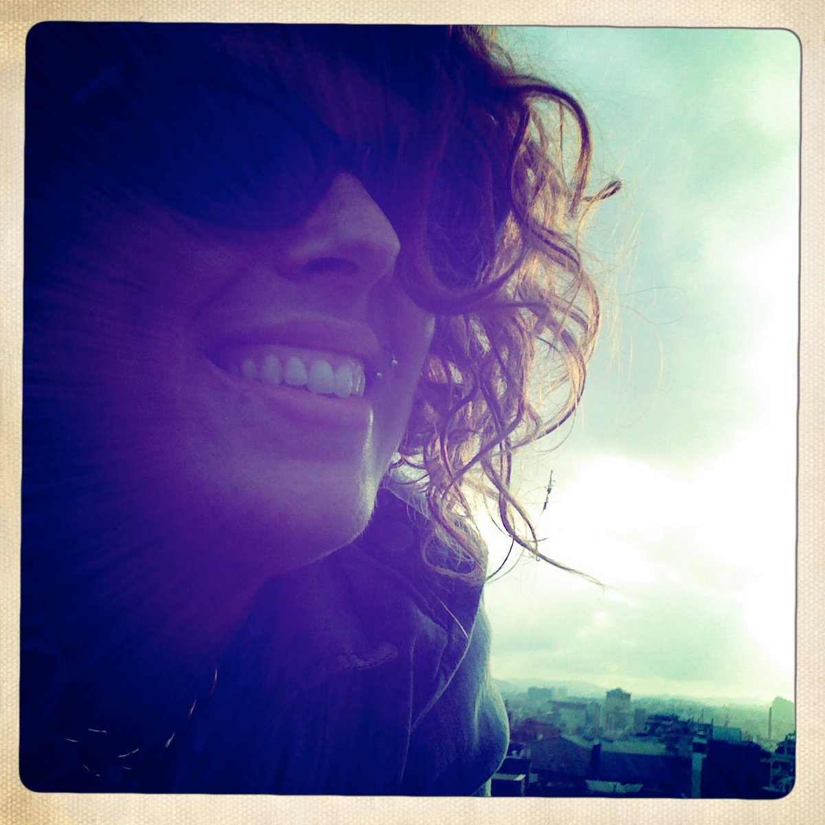 Giulia Marsili, stylist
