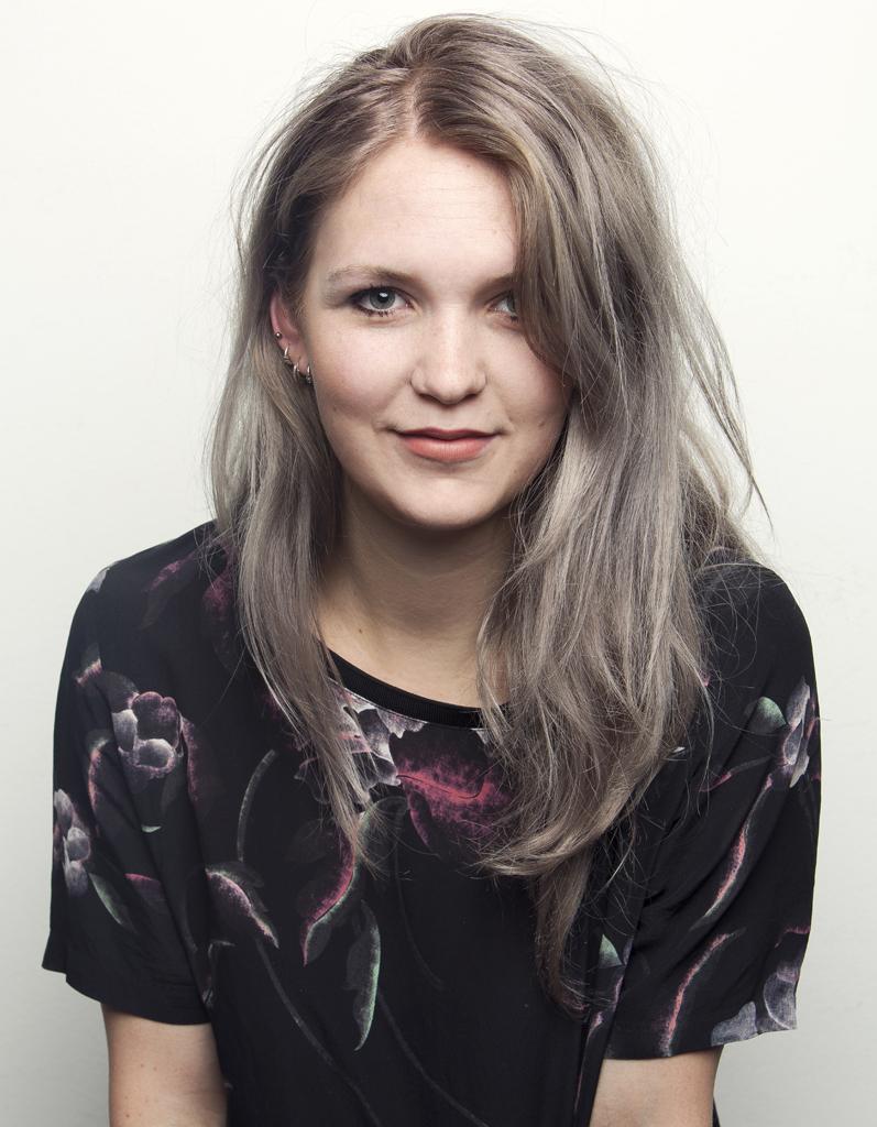 Jessica Scholten, makeup and nail artist
