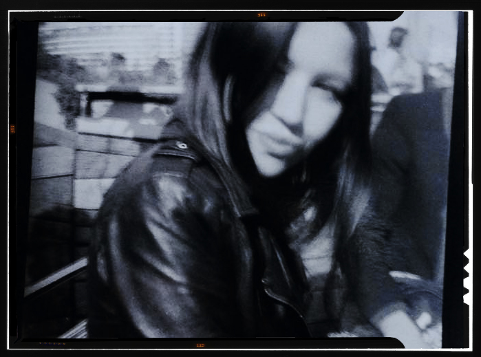 Magdalena Lawniczak, photographer