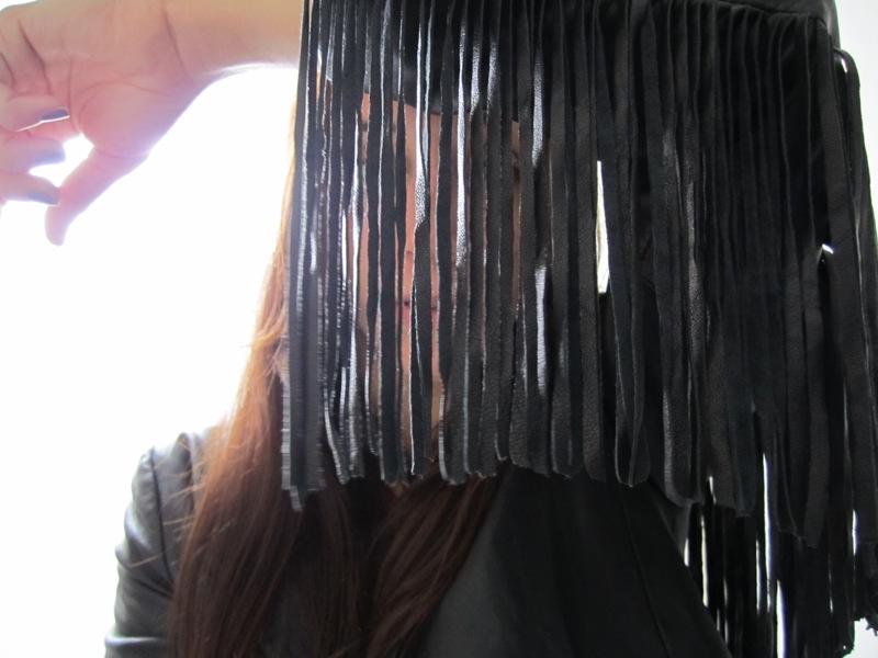 Patrizia S., stylist