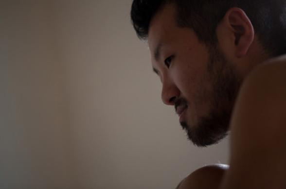 Hiroki Mukuno, stylist