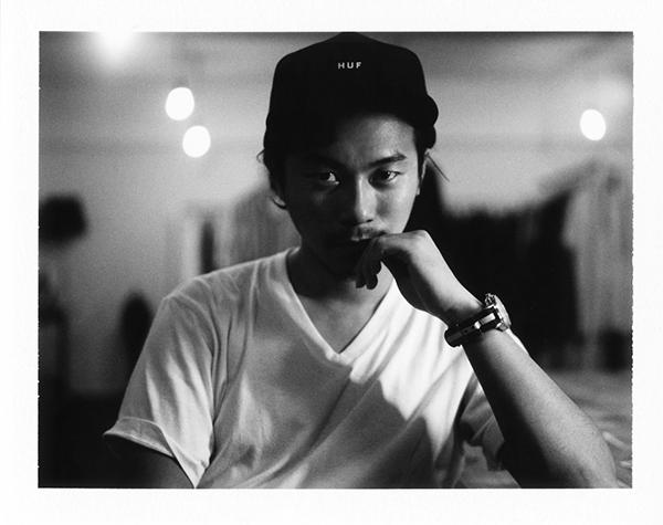 Teruo Horikoshi, photographer