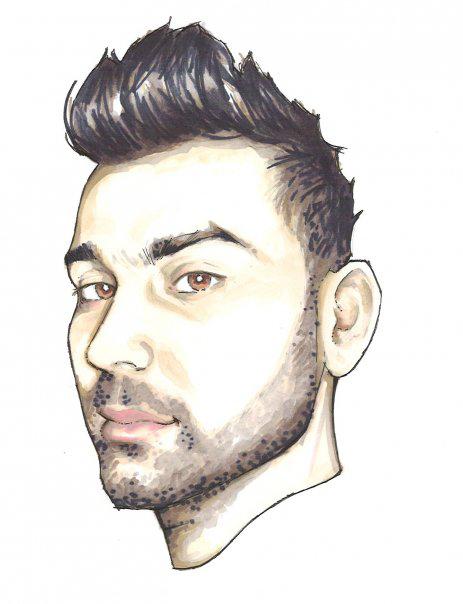 Zakir Mahsoud, art director