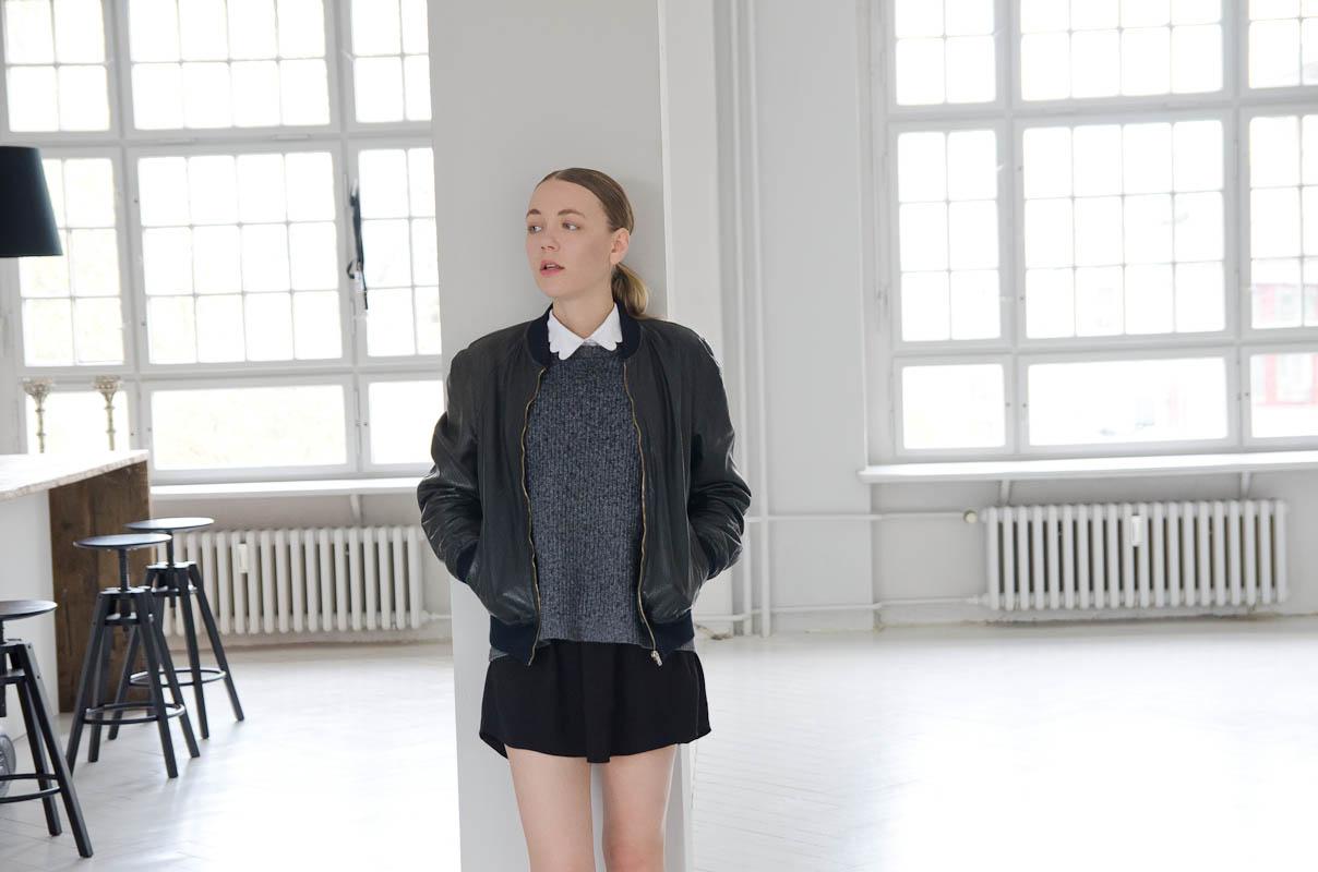 Dana Roski, stylist