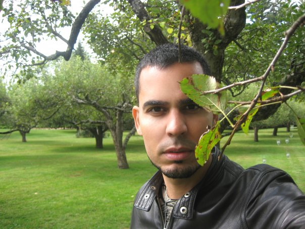 Davis Carrasquillo, stylist