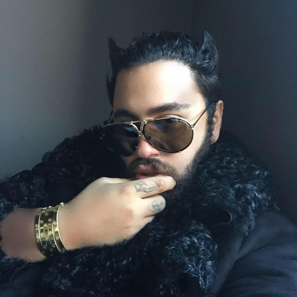 Emrecan Sandal, stylist
