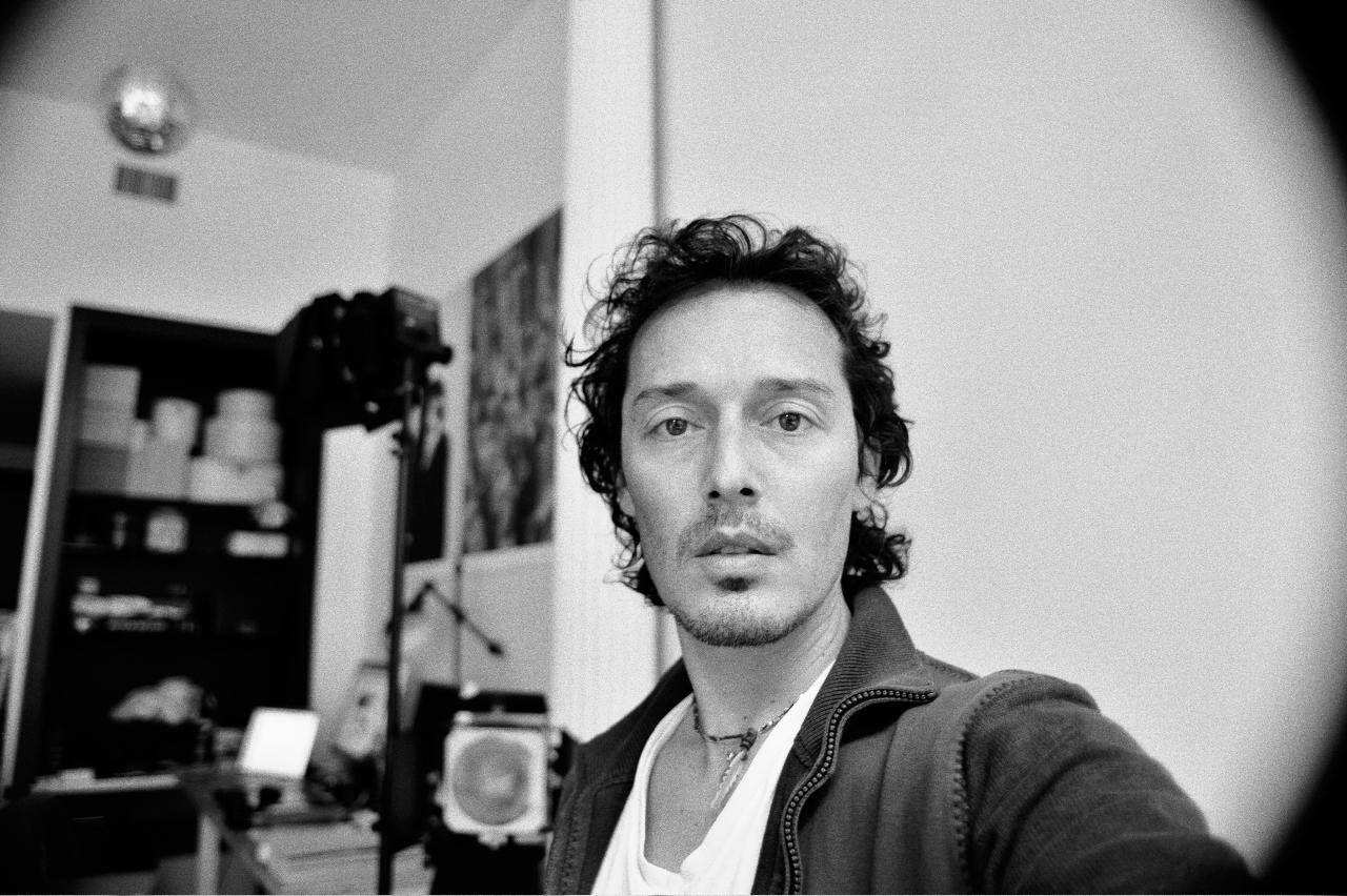Eric Guillemain, photographer