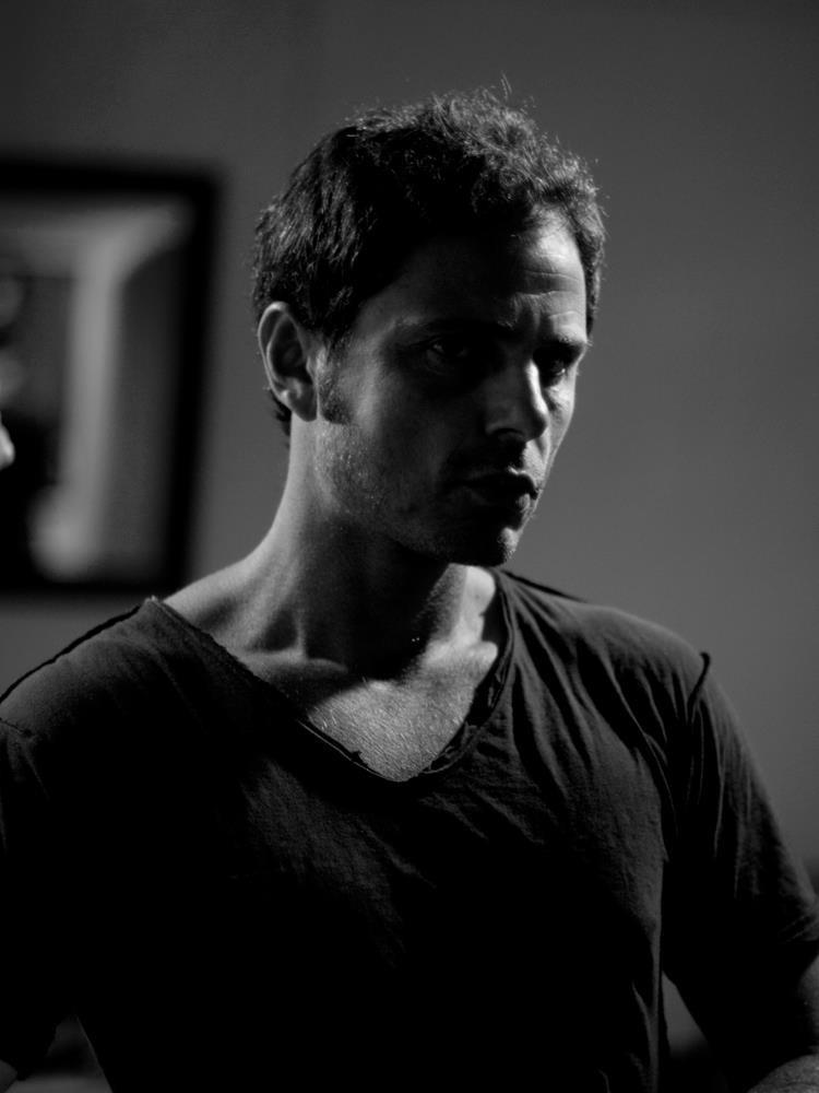 Gianluca Santoro, photographer