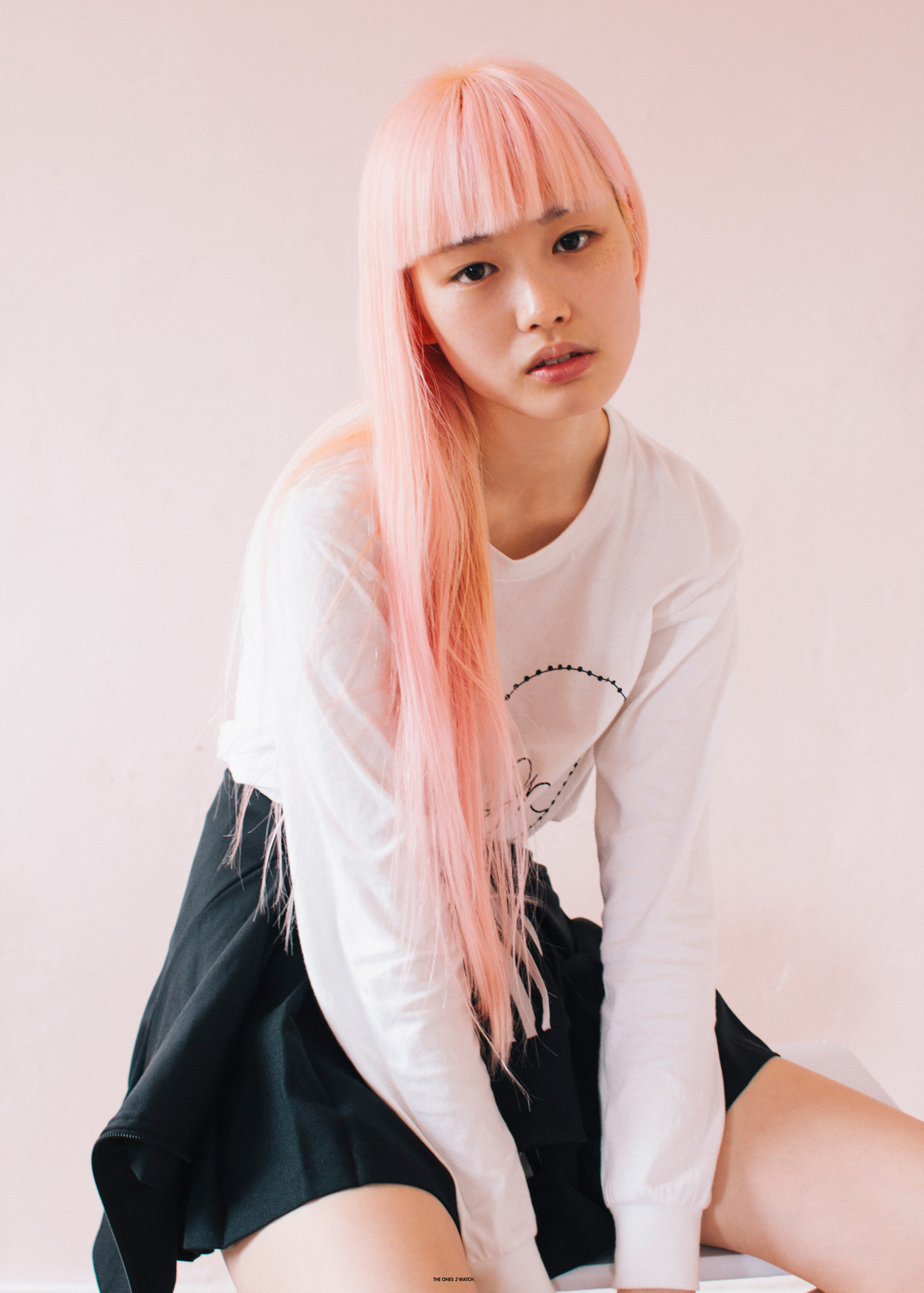 Go See Fernanda Ly The Ones 2 Watch