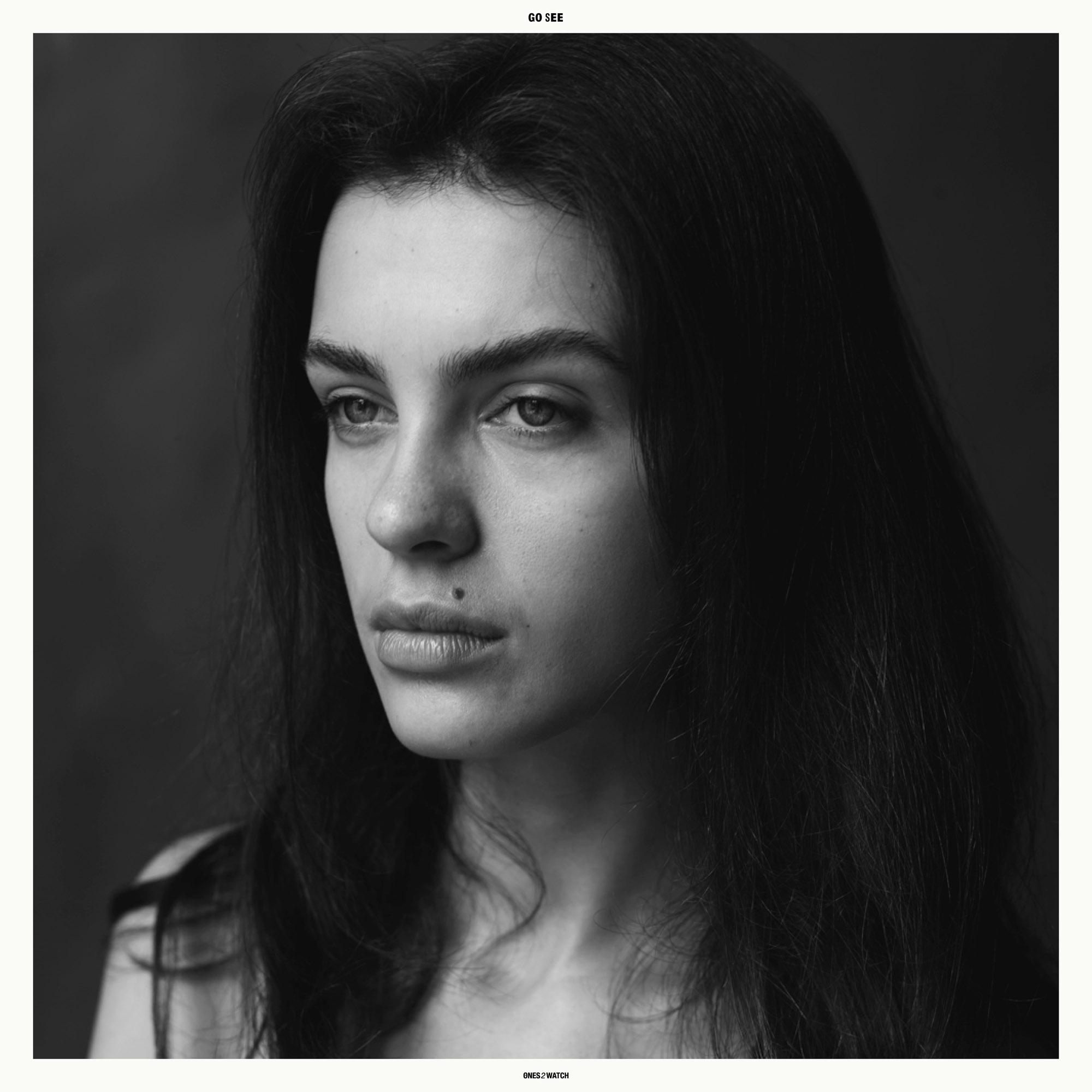 Olga Boiko @ Ford Women