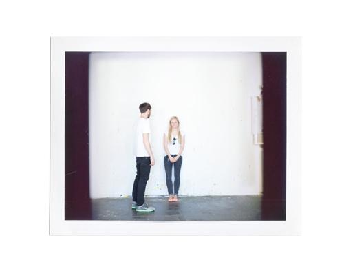 Hannah + Jacob, photographers