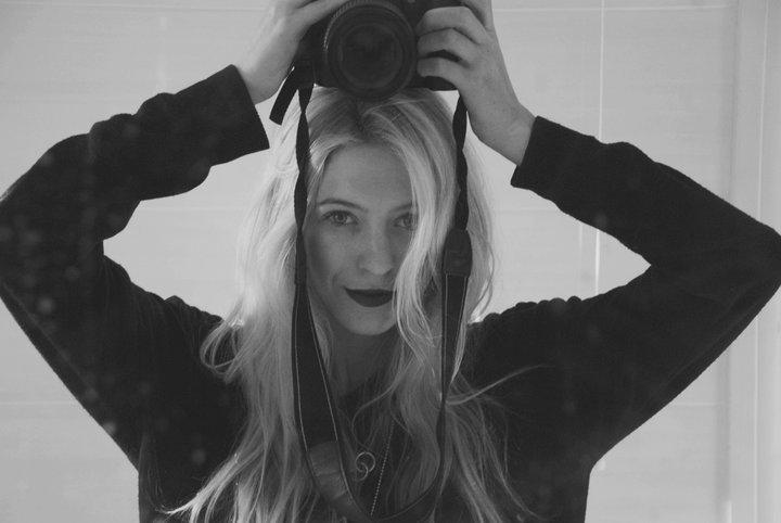 Lucia O'Connor McCarthy, photographer